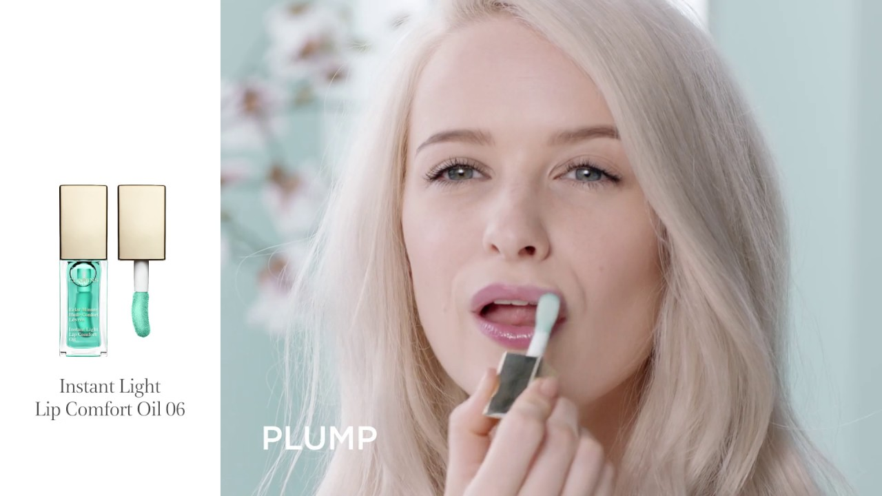 075222686c659 How to achieve beautiful lips using the Lip Comfort Oil with Inthefrow