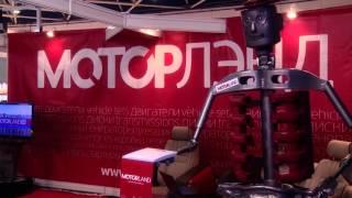 видео В Москве состоялась выставка оборудования и косметики