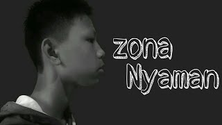 Zona Nyaman - Fourtwnty (Cover) By Danar Widianto