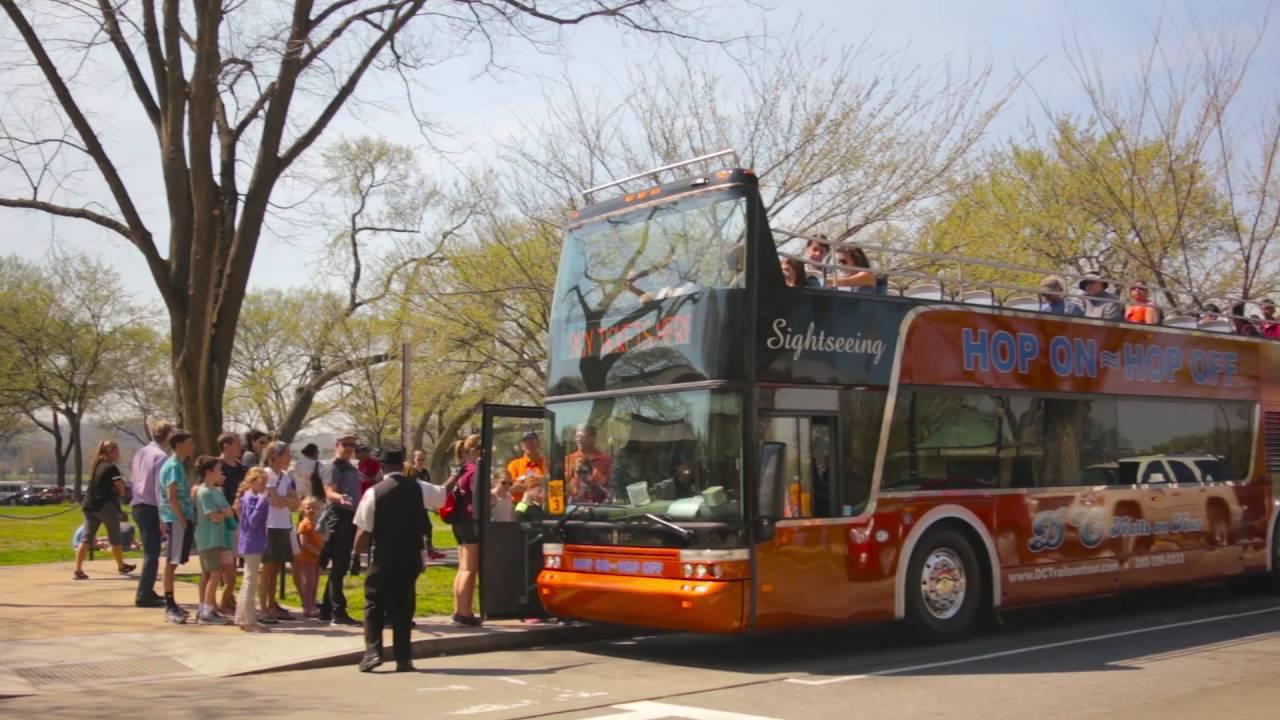 Washington Dc Tour Bus >> Top 12 Washington Dc Bus Tours And Which You Should Take