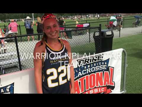 Suzy Smith Huntingtown High School 2019 (spring And Summer Of 2017)