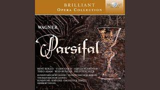 Parsifal, WWV 111, Act 1: Wein und Brot des letzten Mahles (Boys