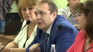 Комментарий Л.Г. Ячеистовой по вопросу развития системы среднего образования Вологодской области