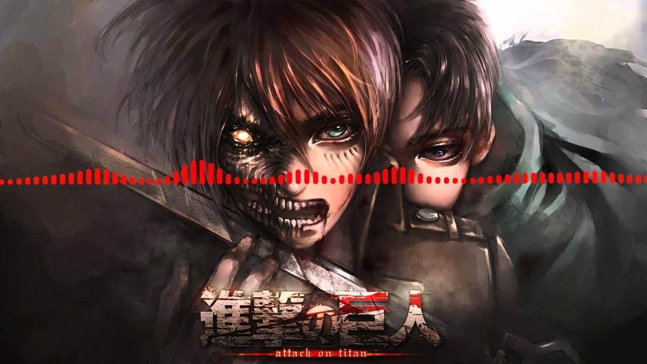 Attack On Titan - Opening 01 Full Version - YouTube