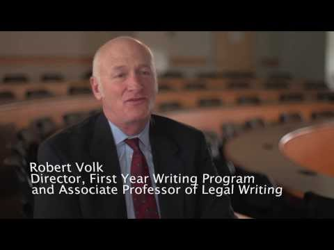 Legal Research & Writing For International Law Students