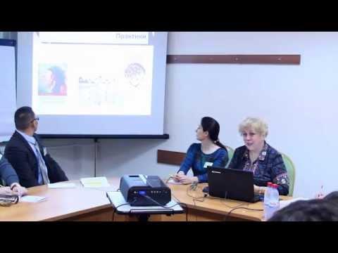Технологии и практики работы с одаренными детьми