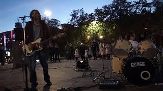 Лучшие Друзья cover Nirvana Smells Like Teen Spirit Russian Kurt Cobain / Best Friends Band