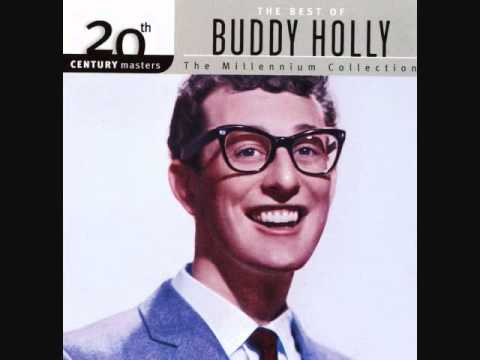Buddy Holly  That