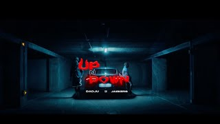 DADJU - Up and Down ft. Jaekers (Clip Officiel)