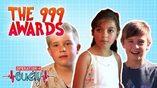 The 999 Awards Nominees   Operation Ouch   Science for Kids