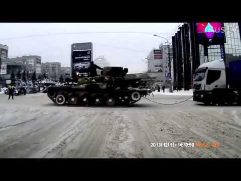 To je Rusko!