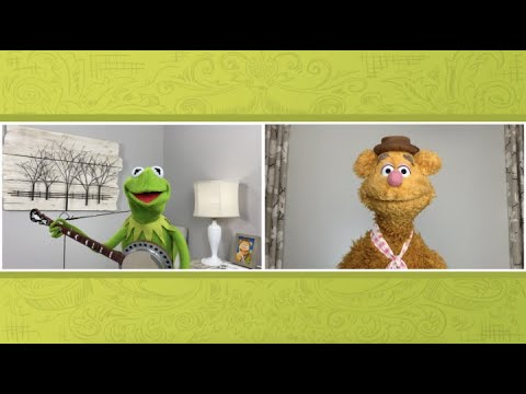 Movin-Right-Along-to-2021-with-Kermit-the-Frog-and-Fozzie-Bear-The-Muppets