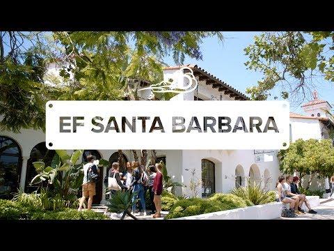EF Santa Barbara – Campus Tour