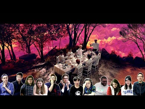 Classical Musicians React: BTS 'Blood Sweat & Tears'