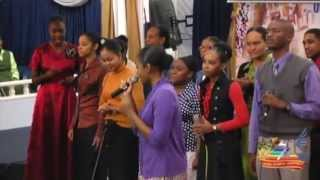 Against The Odds- Hadassah Noel and choir