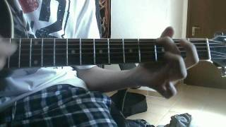 Guitar Lesson - A Country Boy Can survive [MAIN RIFFS]