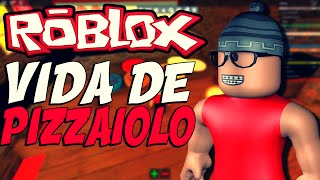 Roblox-the new PIZZERIA (Life of Pizzaiolo) #34