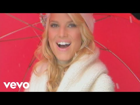 Jessica Simpson - Let It Snow, Let It Snow, Let It Snow