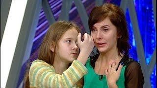 Против собственных дочерей. Продолжение. Касается Каждого эфир от 21.01.16
