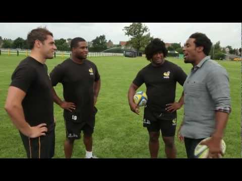 Playbook 360: Kick It Rugby Style