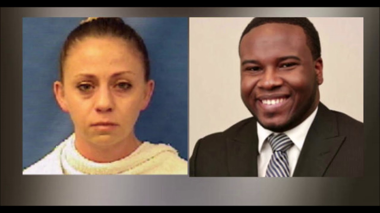 Dallas Police Chief Claims She's 'Prohibited' From Firing Amber Guyger