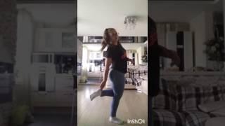 Видео-урок танцев. Ковбойский танец
