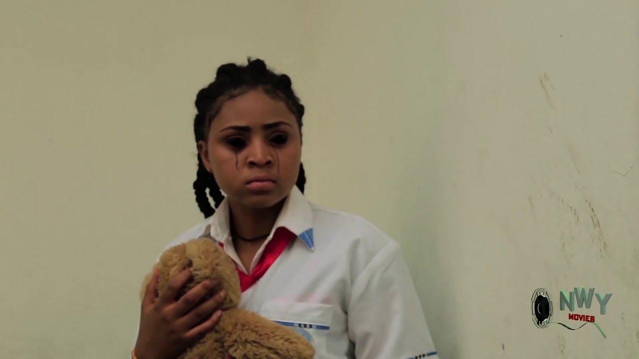 Download Legion Of The Dark World 1&2  - Regina Daniel 2018 Latest Nigerian Nollywood /African Movie Full Hd