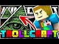 We Are Controlling The Illuminati!! - Troll Craft video