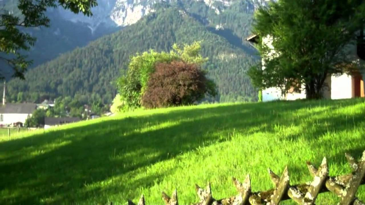 Walking In Europe Episode 6 Germany Country Side Youtube