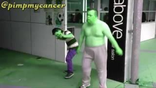 Dj downs (Pimp my cancer) - edit