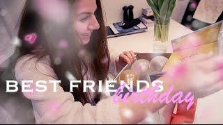 как подруге на день рождения сделать сюрприз