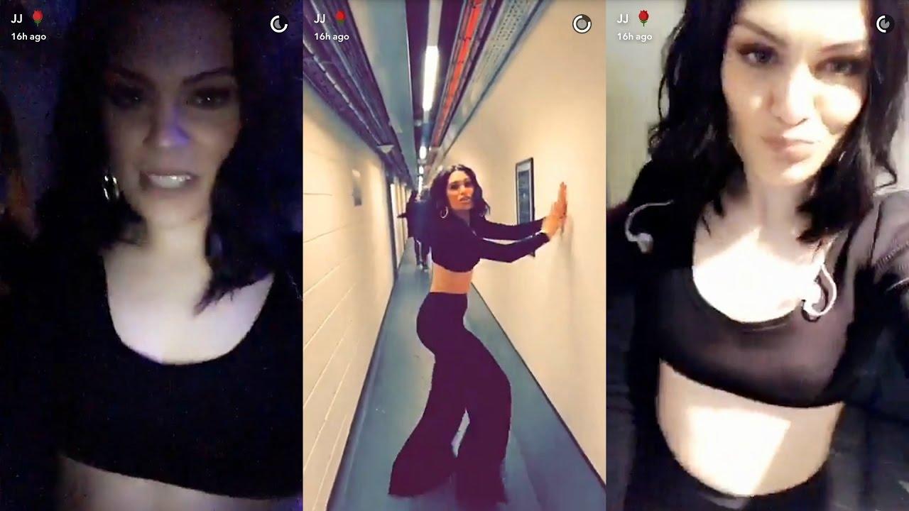 Snapchat Jessie J nudes (94 photo), Pussy, Sideboobs, Selfie, cameltoe 2015
