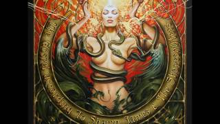 Shawn James The Shapeshifters The Gospel According To Shawn James The Shapeshifters Full LP