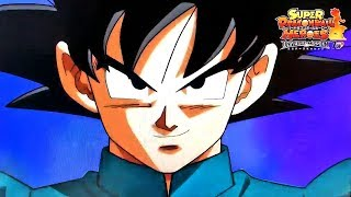 NEW GRAND PRIEST GOKU IN DB HEROES! Universe Mission 7 Teaser Trailer Dragon Ball Heroes UM7!