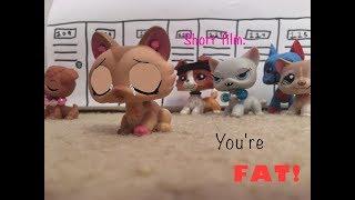 LPS: you're fat! Short film