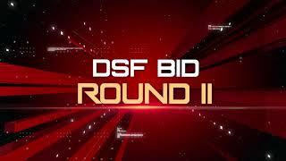 Curtain Raiser of DSF-II