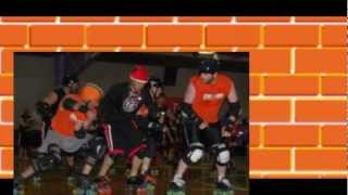 Live Derby Action Returns JULY 8th- Wrecking Balls/ Tampa Bay-Regulators/Classic City