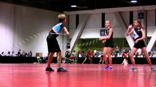 2013 USA Jump Rope National Competition