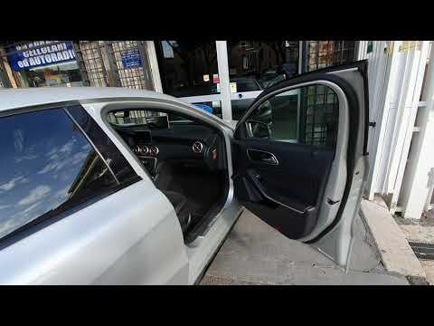 Monitor Navigatore Android Dedicato Mercedes