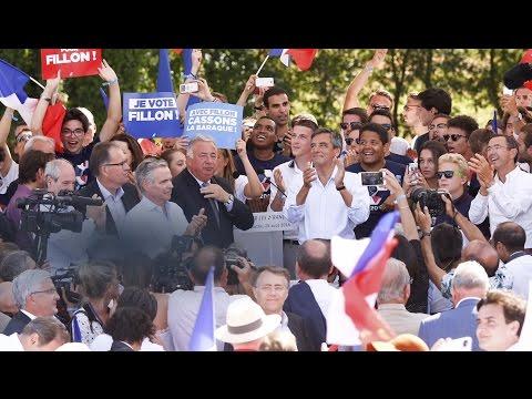 François Fillon 2017 - Vidéo de soutien