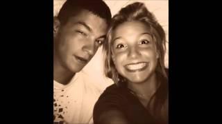 Jeremy et Lea!