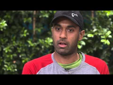 Rajeev Ram Upsets Anderson Australian Open 2016