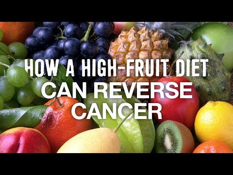 How a high-fruit diet can reverse cancer (The NORI Protocol)