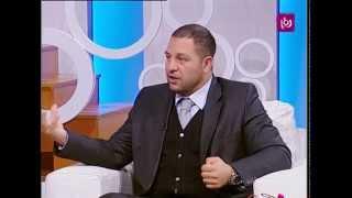 #من_حقي - عمر الطويل يتحدث عن مفهوم الدولة في القانون