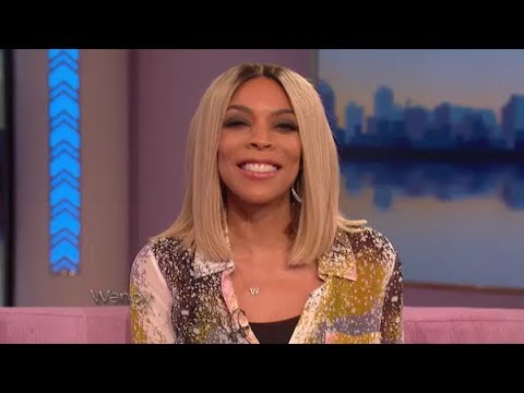 Wendy Williams - Funny + Shady moments (part 10)