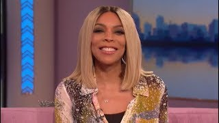 Wendy Williams - Funny/Shady moments (part 10)
