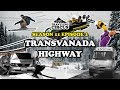 LINE Traveling Circus 11.2 - The Trans-Vanada Highway