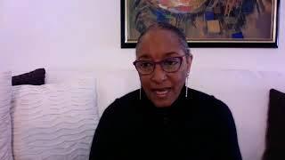Lydia Jones Cole interview