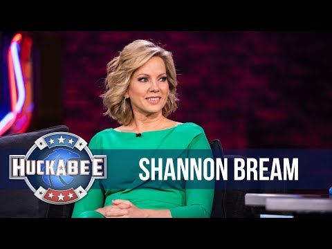Chief Legal Correspondent Shannon Bream On Finding The Bright Side | Huckabee