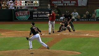 Berkman's 300th homer puts the Astros ahead